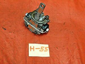 Austin Healey 100/4 BN1,New  Rear Wheel Cylinder w/ Handbrake Lever & Rollers, !