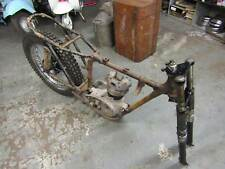 BSA C15T PROJECT WITH WORKS CASINGS IDEAL TRIALS PROJECT