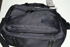 NWT Blackhawk Sportster Deluxe Range Bag Black