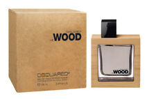 DSQUARED2 HE WOOD EAU DE TOILETTE EDT 100ML VAPO - PROFUMI UOMO - SUPER OFFERTA