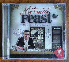 VARIOUS 'My Family Feast' [UMA20013] SBS ALBUM 2009 2000s POP ITALIAN