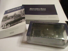 "Editions Atlas ""Mercedes 300 d 1957"", Mercedes-Benz Collection, Maßstab 1:43"
