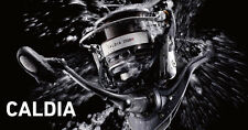 Brand New!! Daiwa 14 Caldia 2508H Saltwater Spinning Reel From Japan