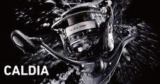 Brand New!! Daiwa 14 Caldia 2508H Saltwater Spinning Reel From Japan