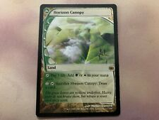 Horizon Canopy - Future Sight - MTG - Light Play - English - Magic