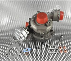Turbolader Garrett Audi A4 B7 A6 2.0 TDI 103kW 140PS DPF 03G145702K 03G145702F