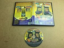 Capcom Arcade Hits Volume 3 - PC CD ROM (TESTED/WORKING)