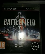 Battlefield 3 Sony Playstation 3 PS3 Game UK PAL