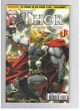 LOT DE 2 THOR 1 & 6 AVENGERS VS. X-MEN (PORT GRATUIT/BD SUPPLEMENTAIRES) 2012
