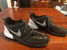 Nike Women (unisex) Roshe Run Prm Shoes Boy Size 6Y, US 8.5, Euro 40