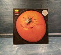 "Moby - Honey Vinyl UK Promo Rare Vinyl Record 12"""