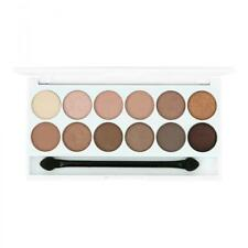 STYLondon 12 Shades Multi Finish Eye Shadow Palette in Sloane