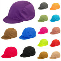 Quick-Drying Cycling Bicycle Cap Breathable Mesh Fabrics Hats Riding Multicolour
