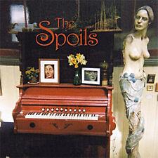"THE SPOILS BEAST RECORDS 12"" LP VINYLE NEUF NEW VINYL"