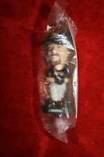 "Jeff Bagwell POST CEREAL 3"" Mini BOBBLEHEAD Houston Astros Baseball Team 2002"