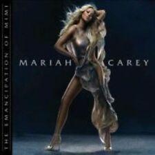 Emancipation of Mimi Platinum Edition Mariah Carey 2005 CD