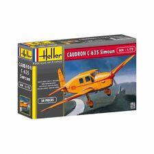 Heller 1/72 Caudron C635 Simoun # 80208