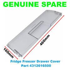 Lamona Hja6403 Lam6400 Fridge Freezer Draw Front Flap 4312616500