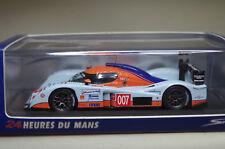 Lola Aston Martin DBR9 AMR Le Mans 2009 1/43rd Spark Diecast