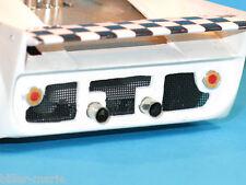 Mongram Chaparrel 2d slotcars 124, conduit sur Carrera passes. NEUVE!