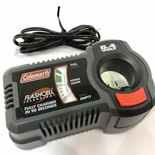 Coleman CMFS100 5.4 V DC FlashCell Battery Charger for Cordless Screwdriver