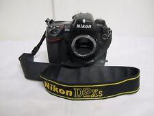 Nikon D D2Xs 12.4MP Digital SLR Camera Body Only