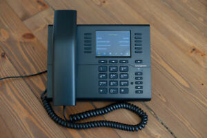 Innovaphone IP112 Desktop-IP-Telefon Systemtelefon PoE SIP