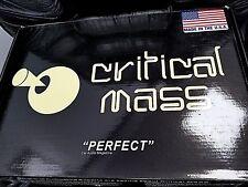 CRITICAL MASS 5CH AMP ULA-A5 AUDIO BEST AMPLIFIER 4000 WATT ZAPCO JL $14K PPI US