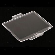Clear BM-10 LCD Monitor Schutz Cover Displayschutzfolie für Nikon D90 DSLR