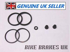 Suzuki GSX 1400   rear brake caliper seal kit 2001 - 2008
