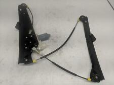BMW 7 SERIES 2002 4 Door Saloon LEFT FRONT N/S/F WINDOW REGULATOR