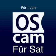 Angebot-Premium 8-Linien OSCAM für 1 jahr für Sat Frezzer Frei Sehr Stabil