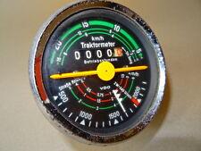 VDO Traktormeter Bj 1969 unbenutzt (kein Nachbau) Fendt Farmer 2 2D Traktor