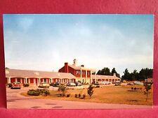 Postcard VA Richmond Princess Lee Motel