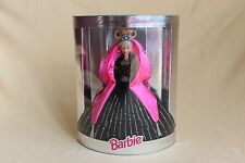Happy Holidays Barbie 1998, Free Shipping!