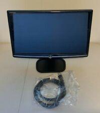 """18.5"""" eMachines Computer LCD Widescreen Black Monitor w/ Cord, Model No. E182H"""