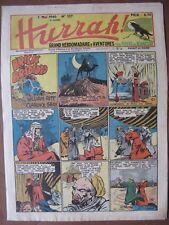 HURRAH !  avant-guerre  n° 257