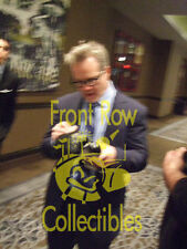 Freddie Roach Signed Everlast Boxing Glove w/ Exact PROOF HOF 2012 Insc Pacquiao