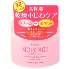 Kracie MOISTAGE Wrinkle Essence Cream 100g