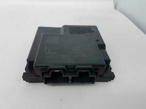 17 18 19 CTS LaCrosse Escalade CAMARO Keyless Entry Theft Module 13510106