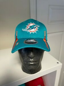 NFL 21 SIDELINE HOME RED 9FORTY STRETCH SNAP CAP