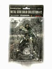 Figurine Vamp 15 CM Métal Gear Solid 4 Collection Ultra- Detail Mgs Vampire #1