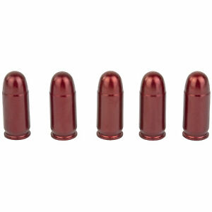 A-Zoom 380 ACP Snap Caps 5 Pack  15113