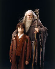 Lord of the Rings [Cast] (26213) 8x10 Photo
