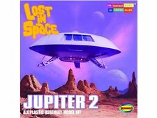 Lost In Space Jupiter 2 Model Kit by Moebius NEW Sealed