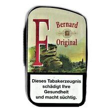 Bernard F Original(Fichtennadel) 10g Schnupf Tabak Bernard