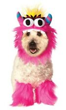 Rubies Costume Company Pink Monster Set Pet Costume (SMALL)