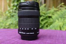 Canon Ef-s Is Stm 18-135 mm F/3.5-5.6 Lente Stm Ef es
