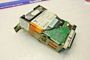 IBM 0664-M1H SCSI HARD DRIVE W/SCSI CABLE