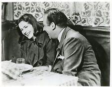 GRETA GARBO  MELVYN DOUGLAS NINOTCHKA  1939 VINTAGE PHOTO R70 #3